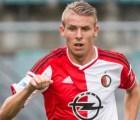 El increíble e histórico gol de saque de banda del Feyenoord