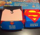 ¡La hamburguesa de Superman ya llegó!