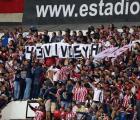 El futbol también está al pendiente de #AyotzinapaSomosTodos