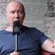 """""""Escribir un libro es un acto existencialista"""": Irvine Welsh"""