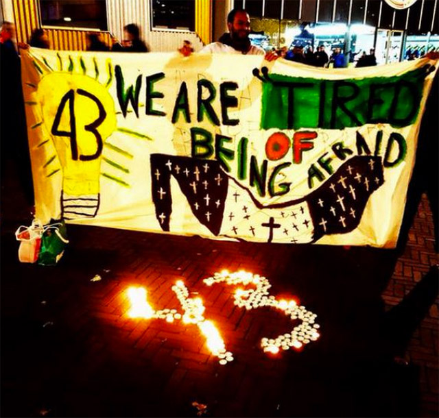 Protesta-Ayotzinapa-Amsterdam-2