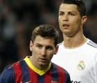 La forma en que CR7 se refiere a Lionel Messi en el vestuario del Real Madrid