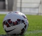 El balón de la Copa América Chile 2015