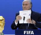 """""""El Mundial de 2022 no tendrá lugar en Qatar"""", posibles palabras de Joseph Blatter"""