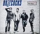 """Escucha completo el nuevo álbum de los Buzzcocks: """"The Way"""""""