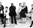 """La reunión del elenco original de """"Los Cazafantasmas"""""""