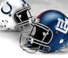 En vivo: Indianapolis vs Giants, en el Monday Night Football