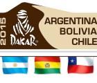 Así será la 7ma. edición del Rally Dakar en Latinoamérica