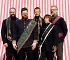 The Decemberists son el invitado musical en un show conducido por Nick Offerman