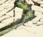 El parque Al Fayah: un oasis en el desierto de Abu Dhabi