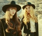 "First Aid Kit interpreta ""America"", un clásico de Simon & Garfunkel"