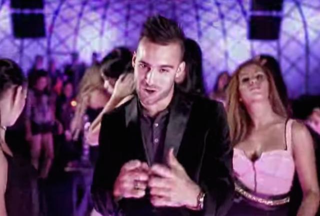 jese rodriguez reggaeton