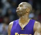 Kobe Bryant rompió el récord de más tiros fallados en la NBA