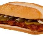 McDonald's explica cómo hace su McRib
