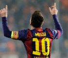 El mensaje de Messi en Instagram luego del doble control antidopaje