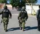 """Militares que irrumpieron en UAdeC recibirán """"castigo ejemplar"""""""