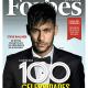 Neymar es la celebridad brasileña más poderosa, de acuerdo con Forbes