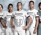 El tercer uniforme Nike de Pumas