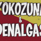 Yokozuna y De Nalgas se unen en el #TourPutaMadre