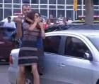 Video: Policía de Brasil rescata a rehén