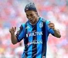 """""""Ronaldinho se queda en Querétaro"""": Joaquín Beltrán"""