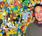 Creador de Los Simpson dona su fortuna a la caridad