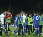 El histórico empate de la peor selección de Europa