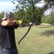 Video: Los mejores trucos usando el arco y la flecha