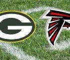 En vivo: Atlanta vs Green Bay, en el Monday Night y revive los goles del día!