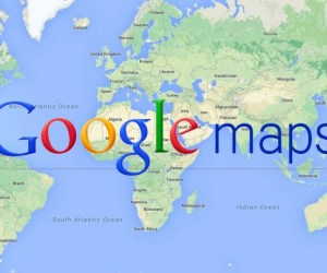 10 lugares censurados en Google Maps