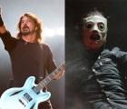 Dave Grohl y Corey Taylor participarán en el supergroup Teenage Time Killer