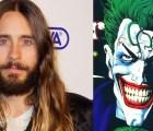 Otra imagen de Jared Leto como The Joker