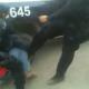 """Graban golpiza de policías de Torreón en """"revisión de rutina"""""""