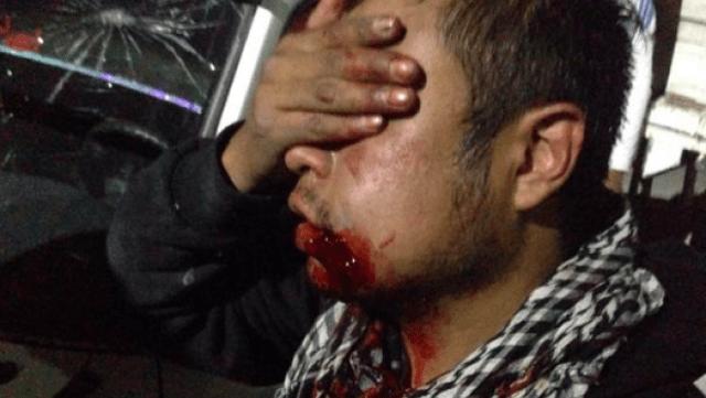 ayotzinapa guerero chilpancingo