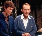 """Aquella vez que David Bowie cantó """"El Niño del Tambor"""""""