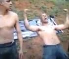 WTF?! La dolorosa forma brasileña de condecorar a policías