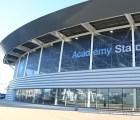 El Manchester City se pone a la altura y crea su propia ciudad deportiva