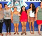 """""""Las Coquetas"""": irresistibles asaltantes de Cancún"""