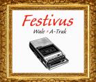 Festivus: el mixtape de Wale y A-Trak para estas fiestas