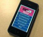 Una app para saber qué tan ebrio estás