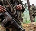 FARC liberan a soldado que habían secuestrado