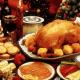 ¿Cómo prepararse para la atascada de comida navideña?