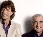 Mick Jagger y Martin Scorsese harán equipo en nueva serie de HBO