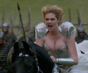 kate upton game of war