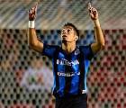 Camilo Sanvezzo se lesionó la rodilla y no jugará el Clausura 2015