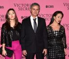 Video: Hasta Jose Mourinho se lanzó al Victoria´s Secret Fashion Show 2014