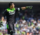 OFICIAL: Oswaldo Sánchez anunció su retiro