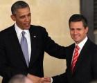 Peña Nieto visitará a Obama el Día de Reyes
