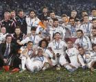 Los 10 mejores equipos del año... según la FIFA