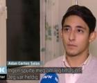 Lo volvería a hacer: Adán Cortés Salas (VIDEO)